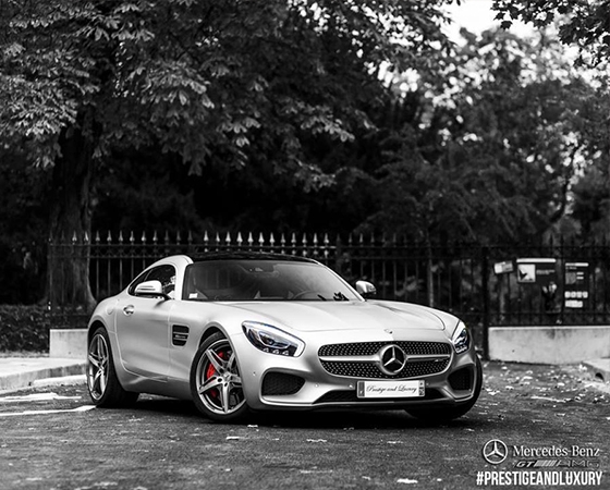 location mercedes amg gt s prestige and luxury. Black Bedroom Furniture Sets. Home Design Ideas